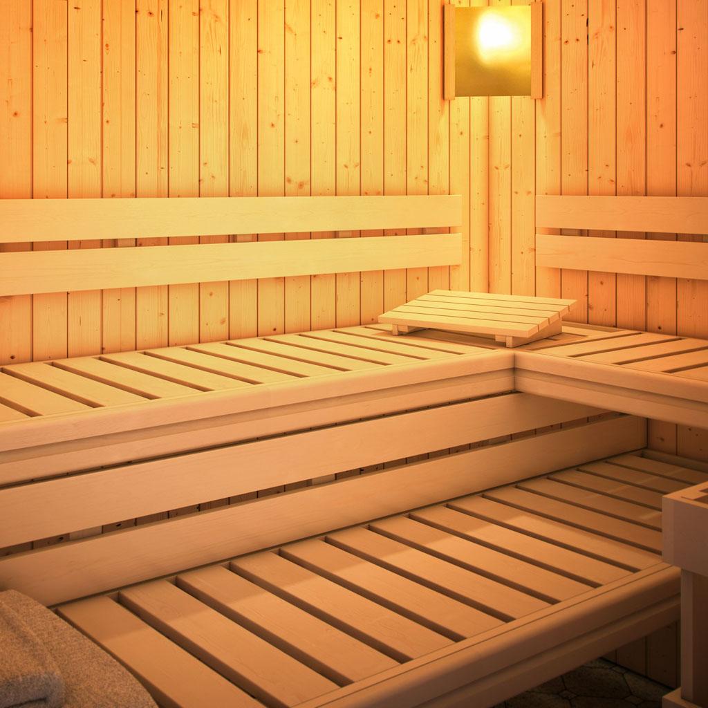 Karibu Saunen Gunstig Online Kaufen Bei Gamoni Karibu Sauna