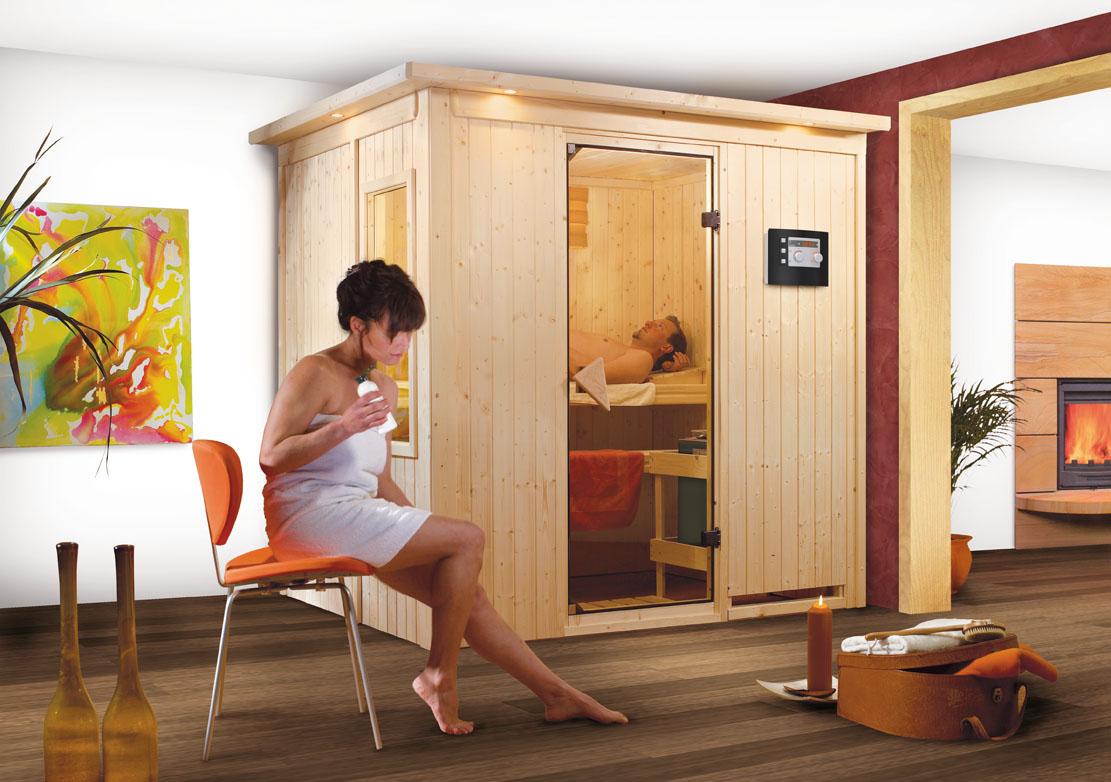 Karibu sauna erfahrung gallery of karibu sauna jekka for Karibu gartenhaus erfahrung